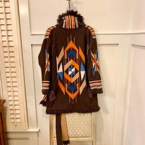 ALANUI **authentic** thick cashmere knit